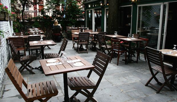 top 30 outdoor spots in the city