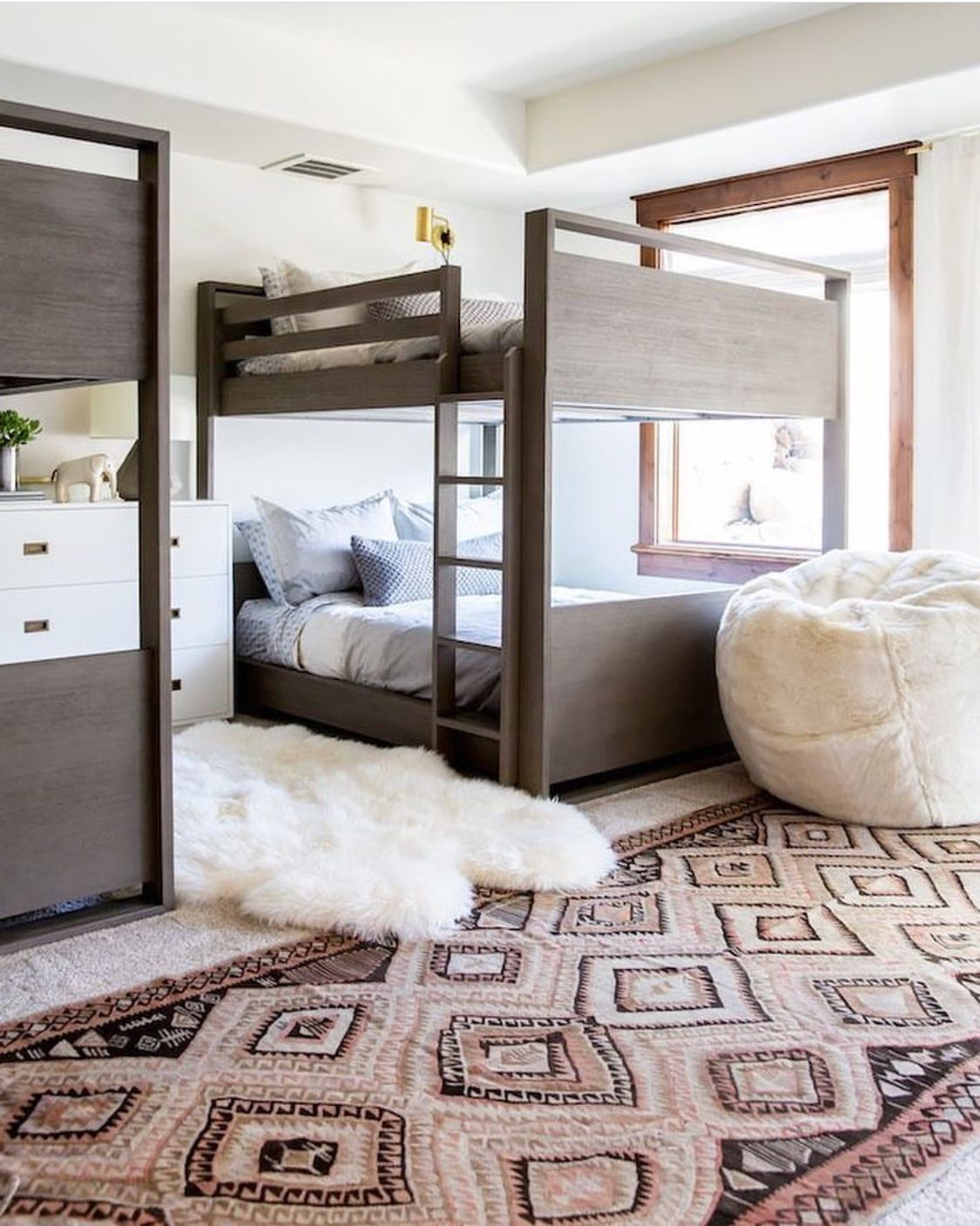 """Best """"Adult"""" Bunk Beds For The Guest Room Modern Bunk Beds 400 x 300"""