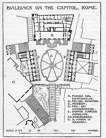 Piazza Del Campidoglio | Other Title: Campidoglio (Rome, Itau2026 | Flickr