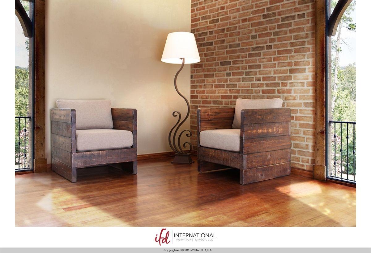 International Furniture Direct 359 PUEBLO