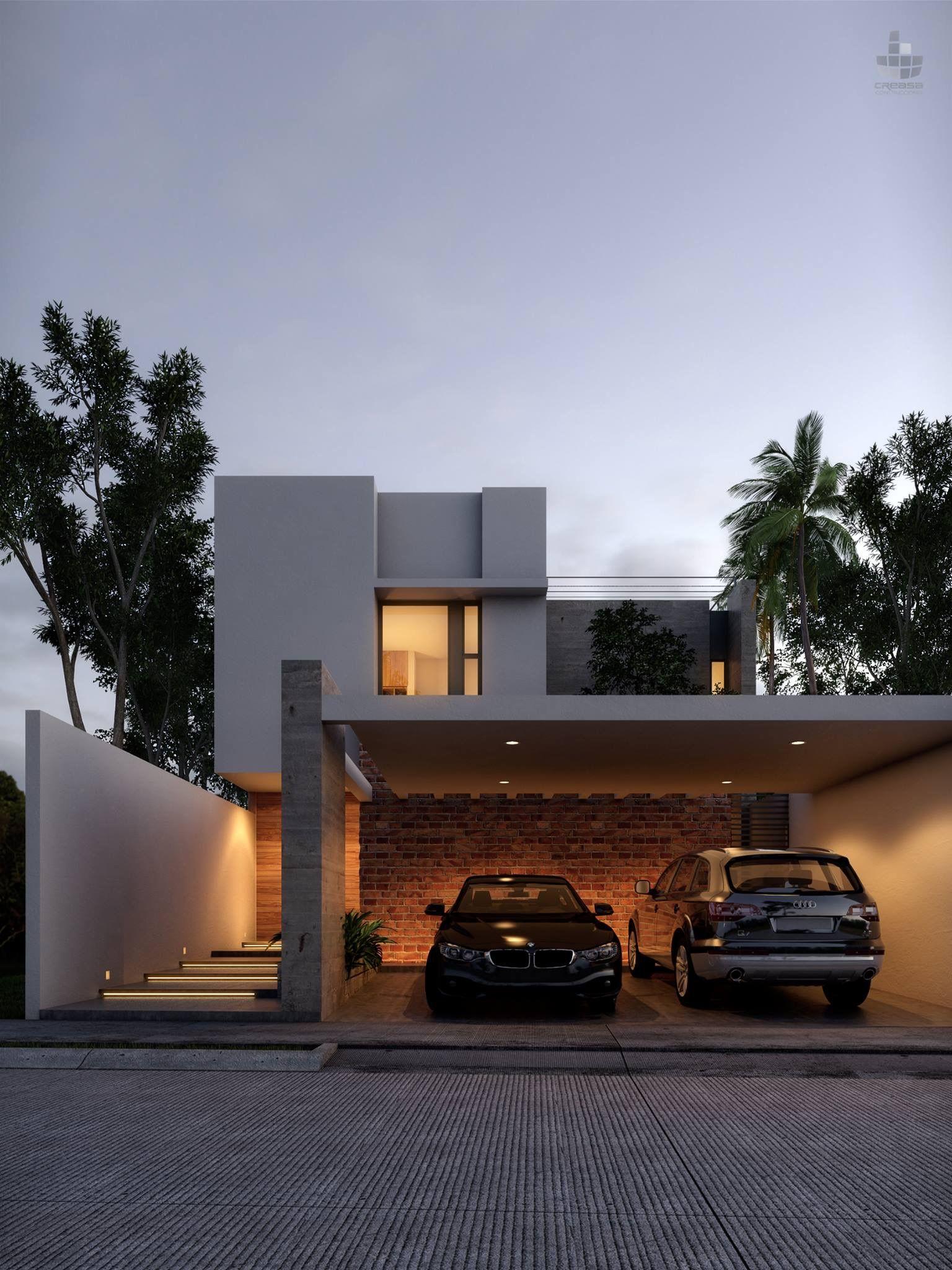 Pin de Z+G Constructora en Medios Pisos Arquitectura