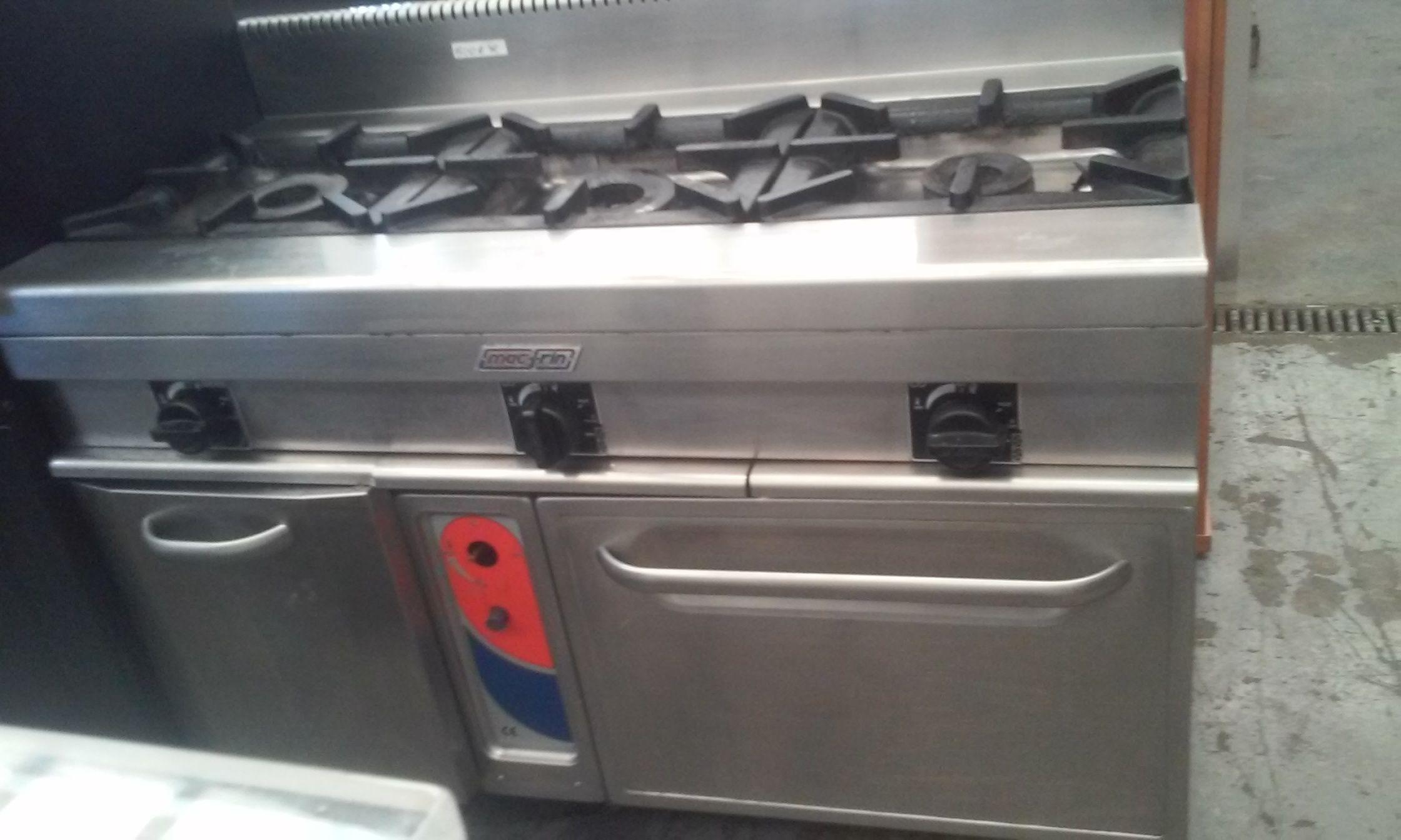 M s de 25 ideas incre bles sobre cocina industrial precio for Costo cocina industrial