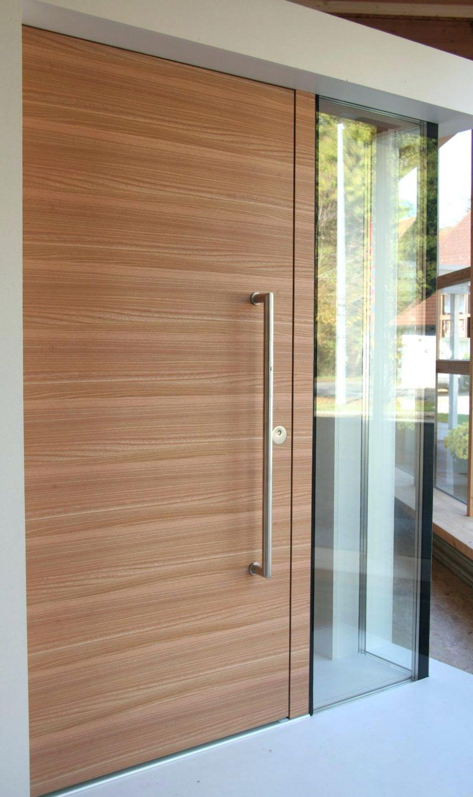 Solid Wood Contemporary Front Doors Uk Best Coloring Solid Timber