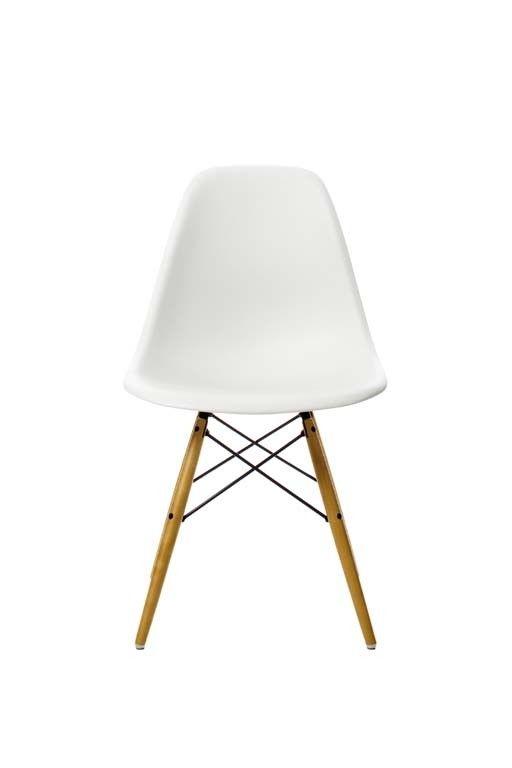 Eames Plastic Side Chair Dsw Chair Vitra Expiring Colors Plastikstuhle Eames Dsw Stuhl