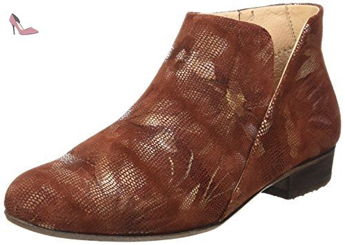 Neosens Sultana 547, Bottes Classiques Femme, Multicolore (Lizard Teja), 38 EU - Chaussures neosens (*Partner-Link)