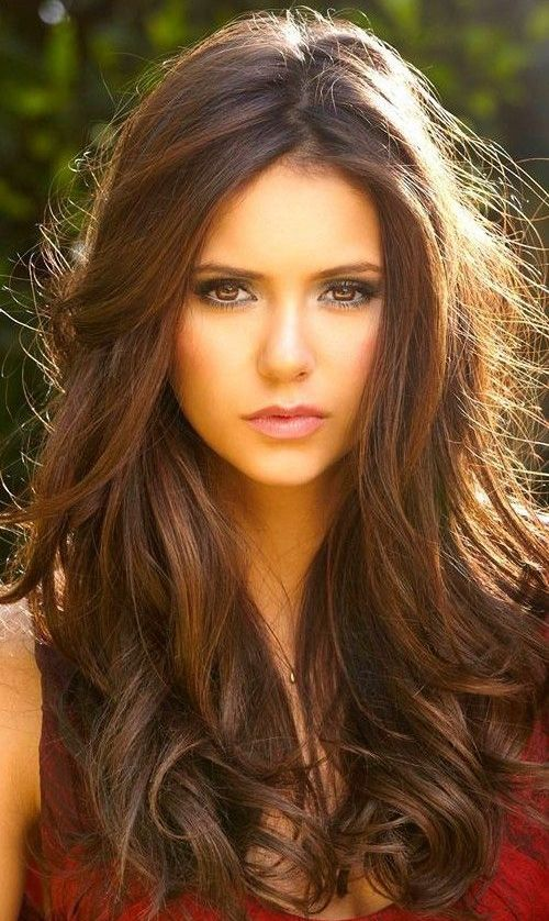 Long Thick Hairstyles Prepossessing 15 Short Hairstyles For Women That Will Make You Look Younger