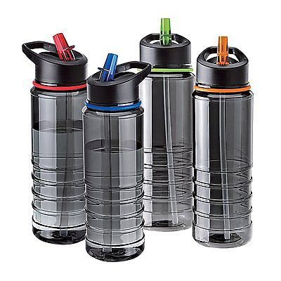 Bpa free flip straw #tritan drinks sport #hydration waterbottle #cycling hiking,  View more on the LINK: http://www.zeppy.io/product/gb/2/251974460798/