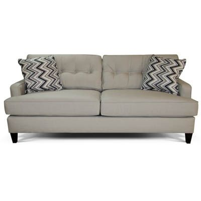 Best Sunbrella Dove Sofa Bernie And Phyls With Images Best Leather Sofa Furniture Modern Sofa 400 x 300