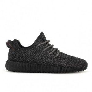 Fabuloso Pirate Adidas Yeezy Boost 350 Pirate Fabuloso negro hombre zapatos Fashion 669403