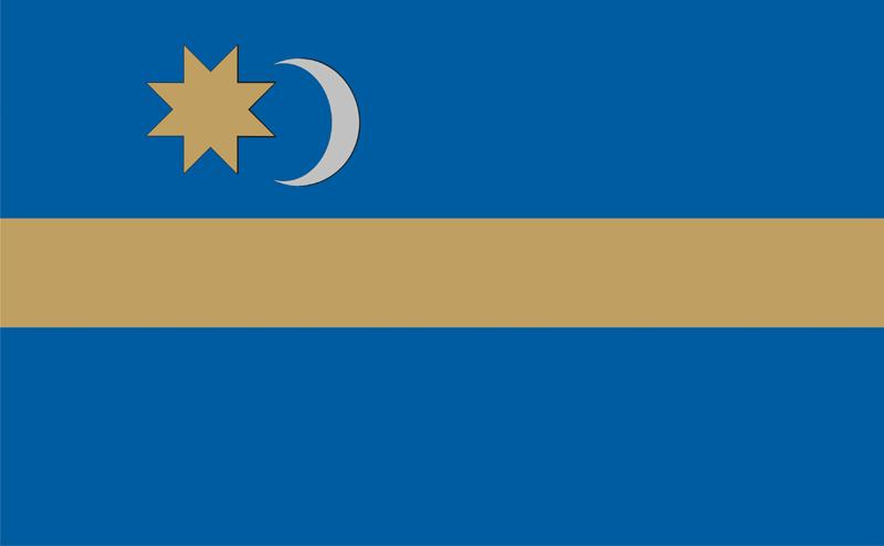 Will Szeklerland Gain Autonomy Soon Flag Historical Maps War Flag