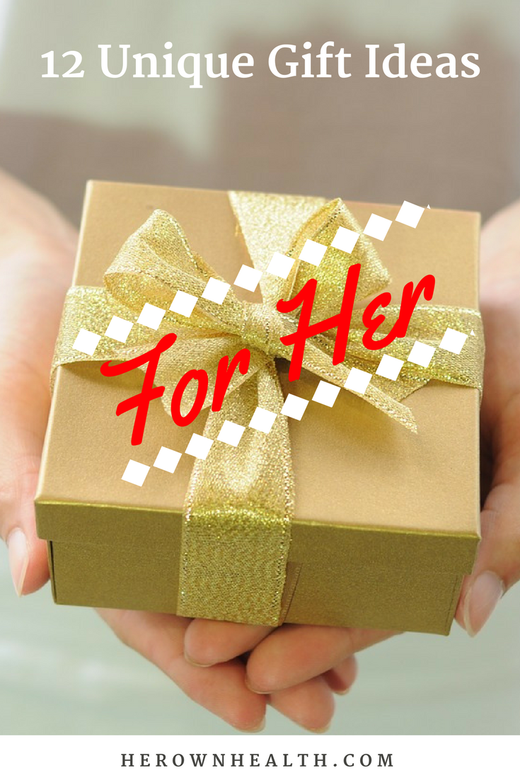 12 Unique Gift Ideas She Will Love Unique Gifts For Girlfriend Unique Valentines Gifts Unique Birthday Gifts