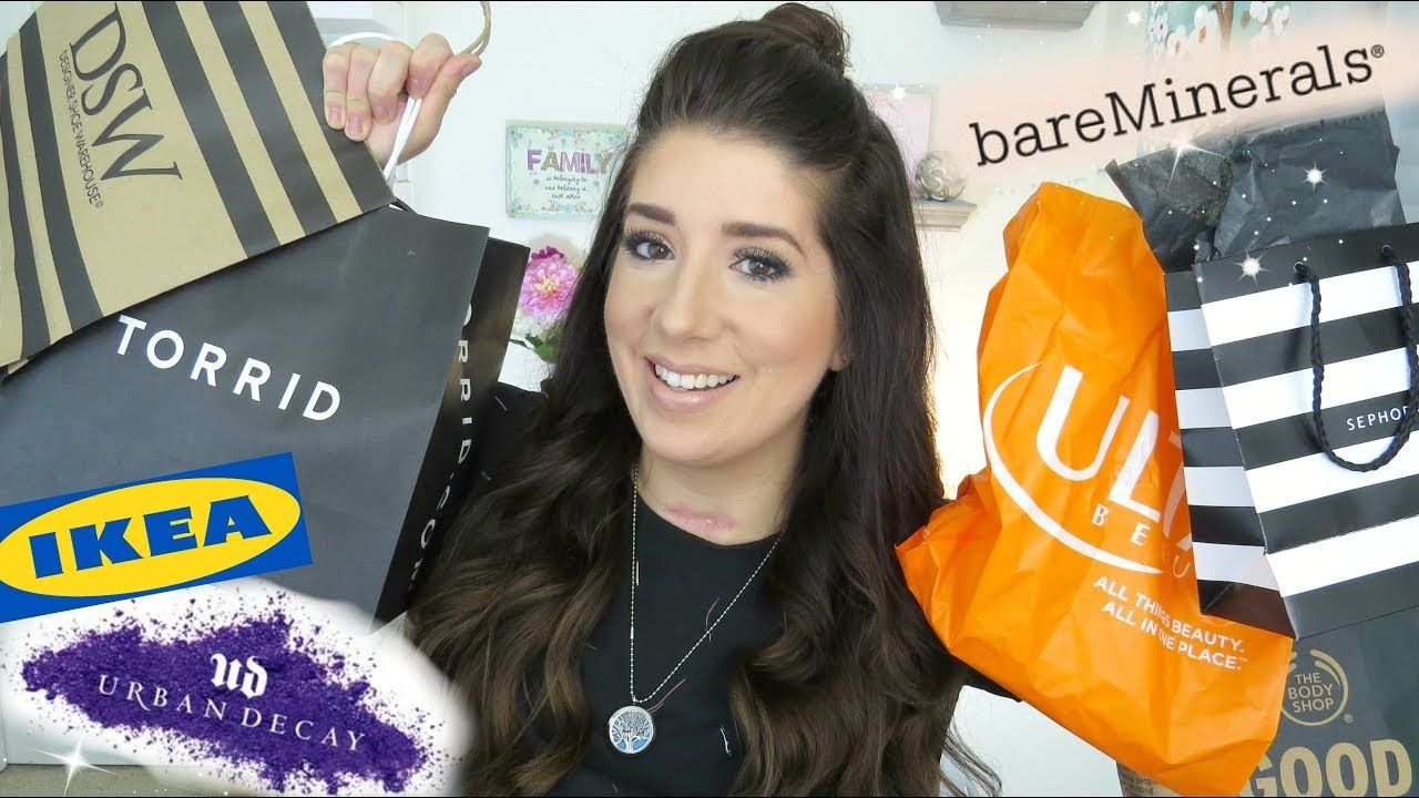 FREE Beauty Birthday Goodies 2018 Free beauty products