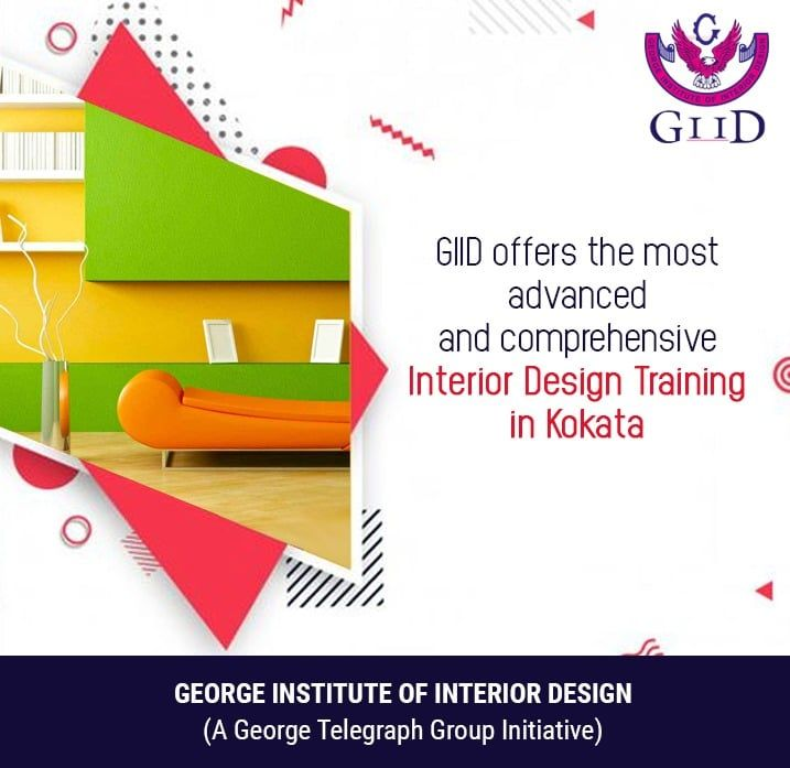 We Offer The Most Advanced Course In Interior Design Using The