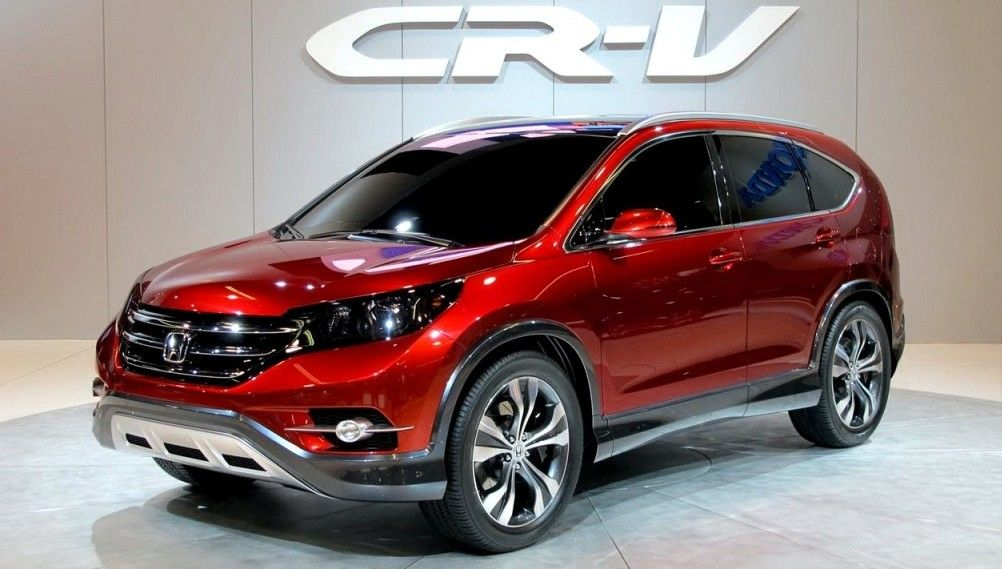 Magnificent Honda Cr V 2016 Photo Newest Gallery