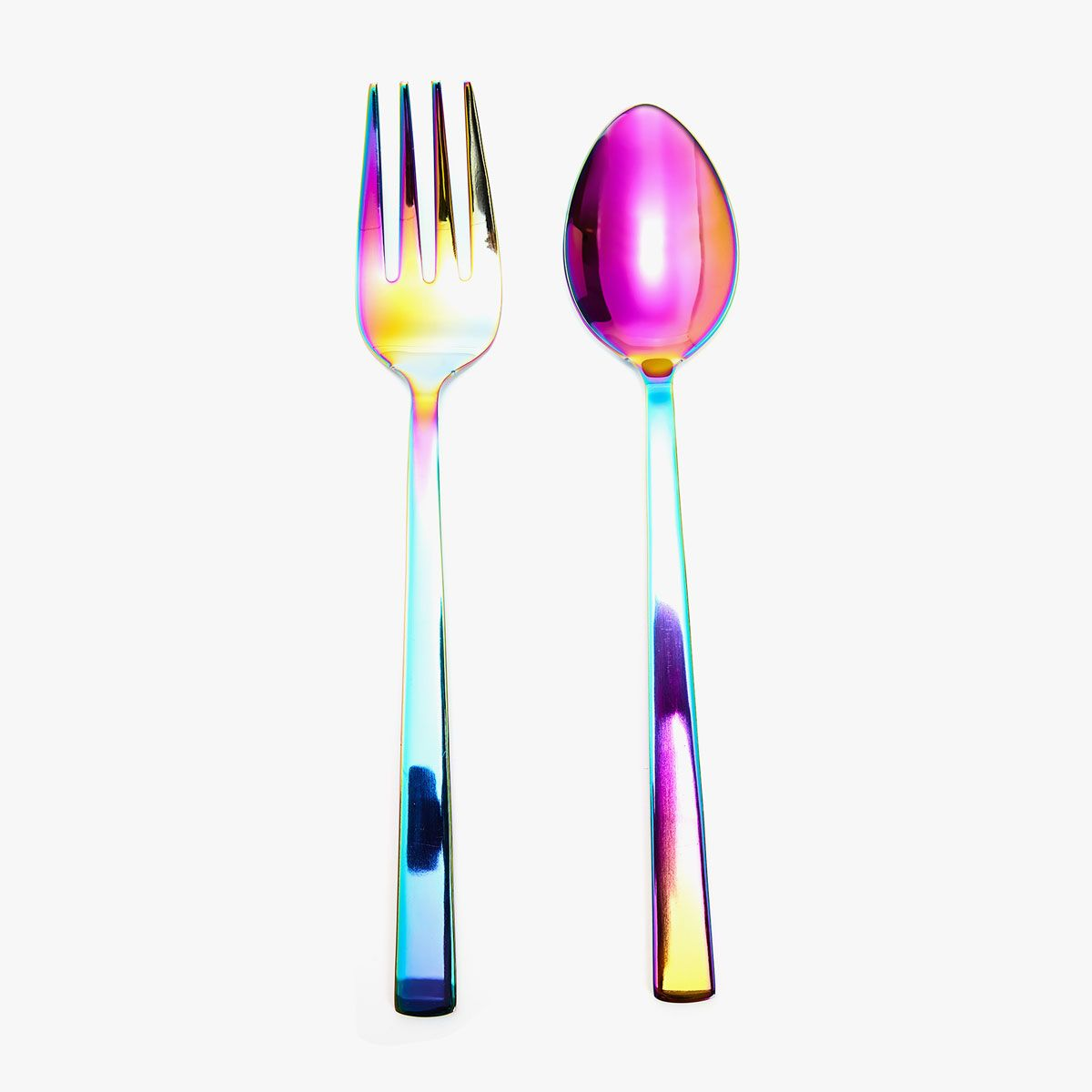 Zara Home Bestek Zara Home Iridescent Cutlery Kitchen Pinterest