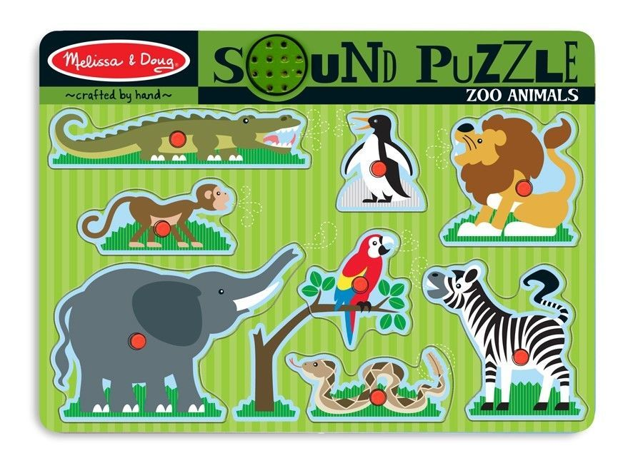 Daily limit exceeded Sound puzzle, Zoo animals, Animal