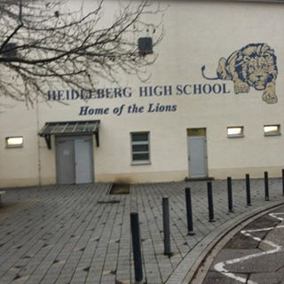 osterholz scharmbeck american high school