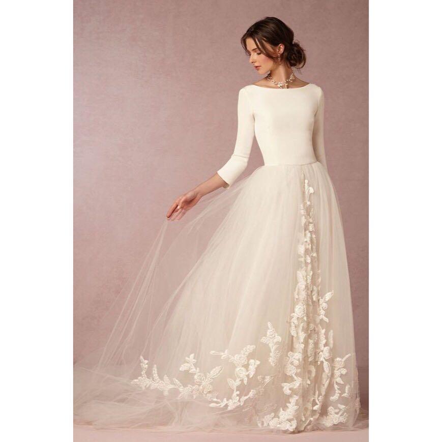 Instagram | .::WEDDING IDEAS::. | Pinterest | De novia, Vestidos de ...