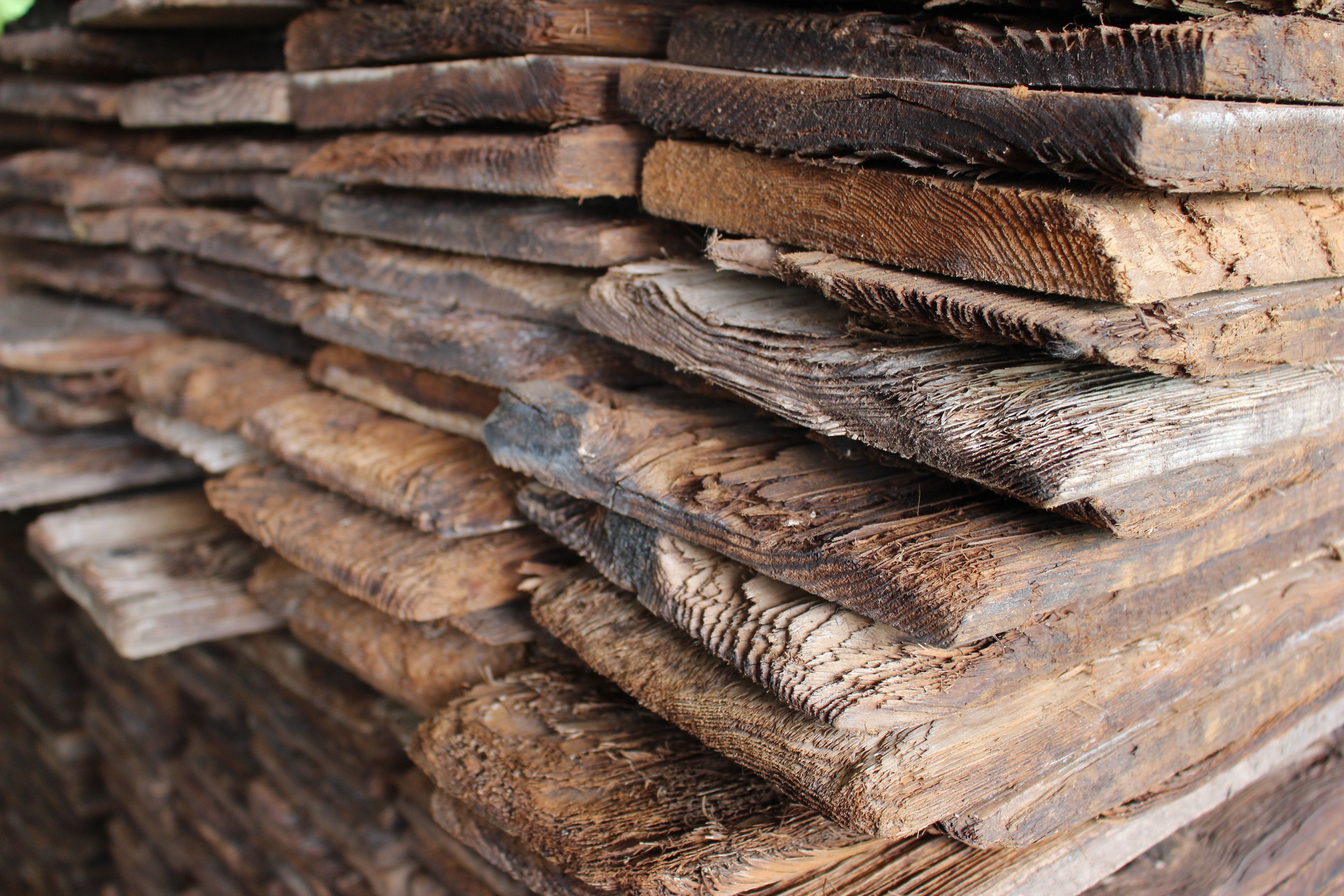 Reclaimed Timber Southplanks