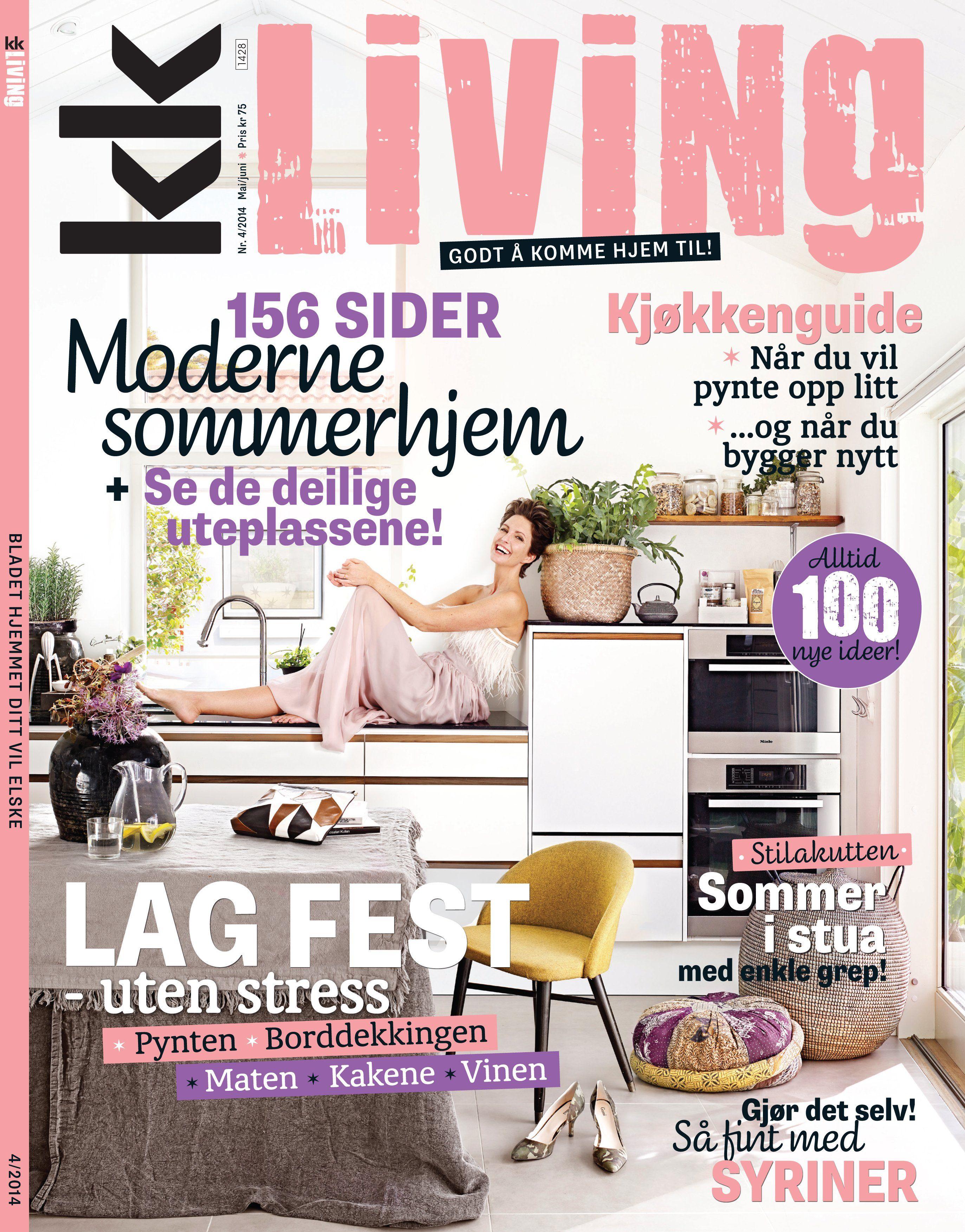 KK Living #4 2014