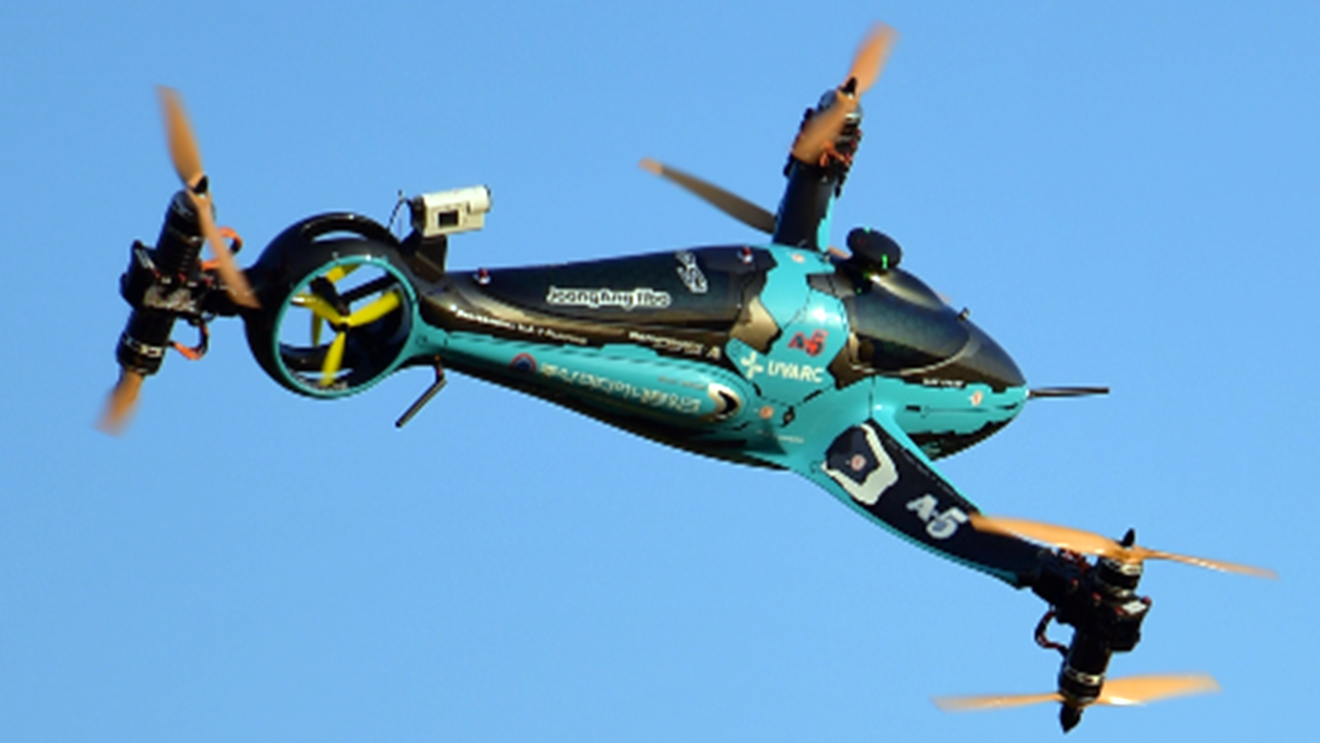 Pin by Chester DesVoigne on Tricopter Drone design