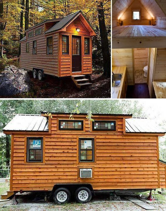 House On Wheels Awesome Tiny House Model Cheap Tiny House