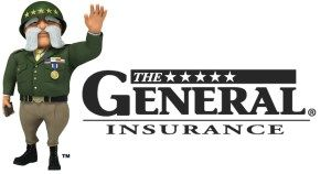 The General Auto Insurance Quote Entrancing The General Insurance Is Company Widely Known For Its Insurance