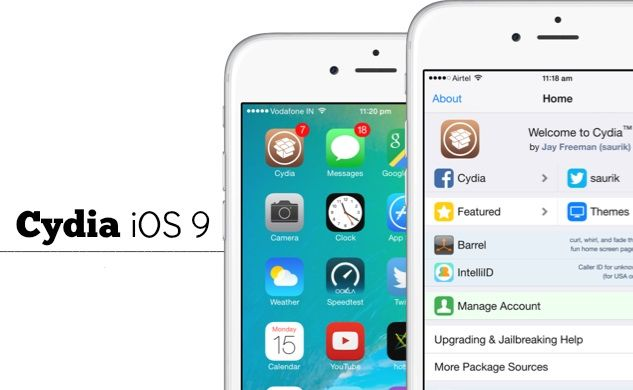 Cydia iOS 9 will be out in September | jailbreak | Android