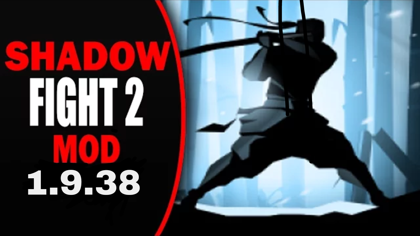 Shadow Fight 2 Mod Apk 1 9 38 Download for Android No Root