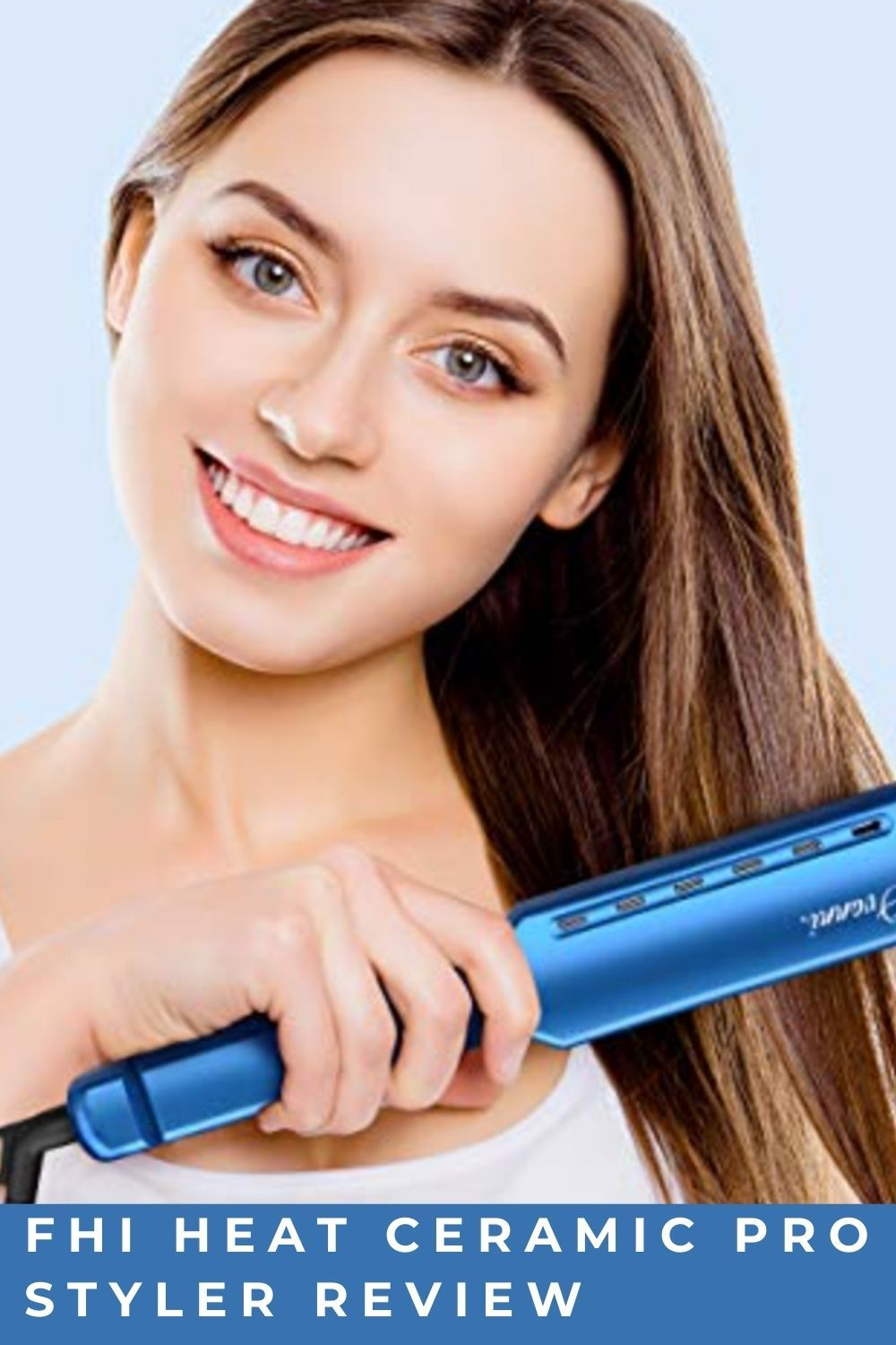 Pin On Flat Irons Flat Iron Guide Straightening Tips