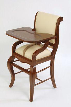 Elegant High Chairs