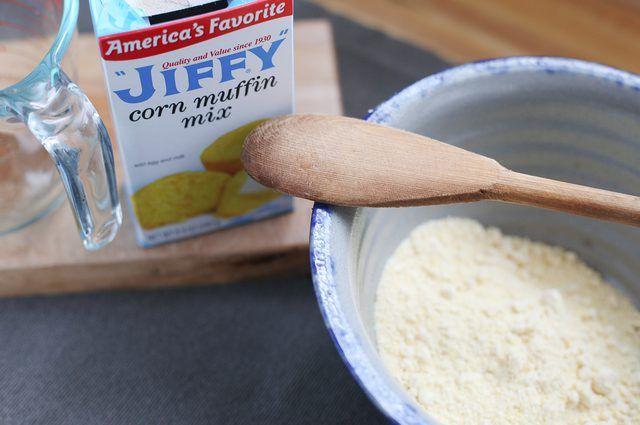 How To Make Hush Puppies Jiffy Mix Corn Muffins Easy Hush
