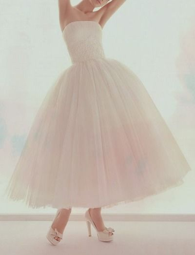 Oh I want to wear this somewhere, can't I be Cinderella just once?