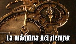 La Máquina Del Tiempo 3 3 Hdtv Castellano Documental Fondo De Pantalla Steampunk Reloj Estilo Steampunk Teoría De La Relatividad