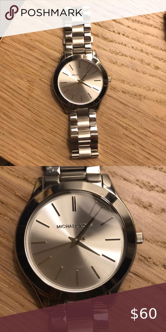 eefdbd1172c8 Michael Kors watch worn less then 10 times Womens beautiful watch Michael  Kors Accessories Watches