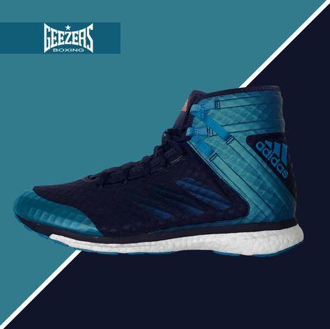 Adidas Speedex Boost Boxing Boot