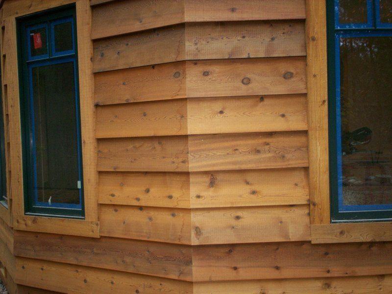 Houses With Cedar Siding Cedar Siding Is It Right For Me Cedar Siding Cedar Lap Siding Lap Siding