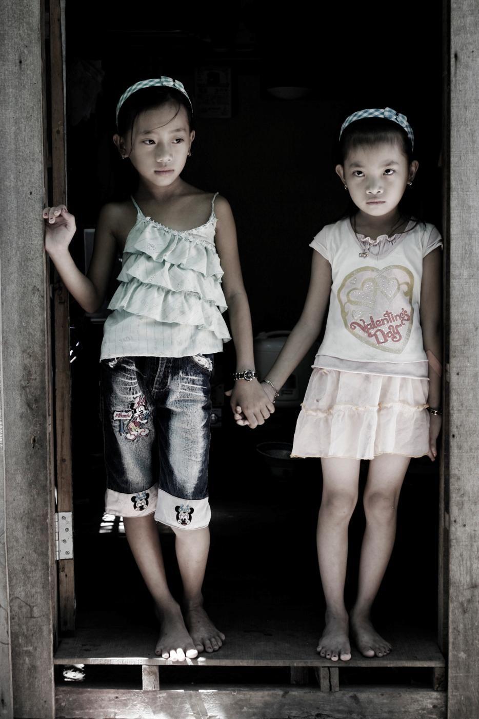 Fighting sex trafficking in Cambodia - CNN Video