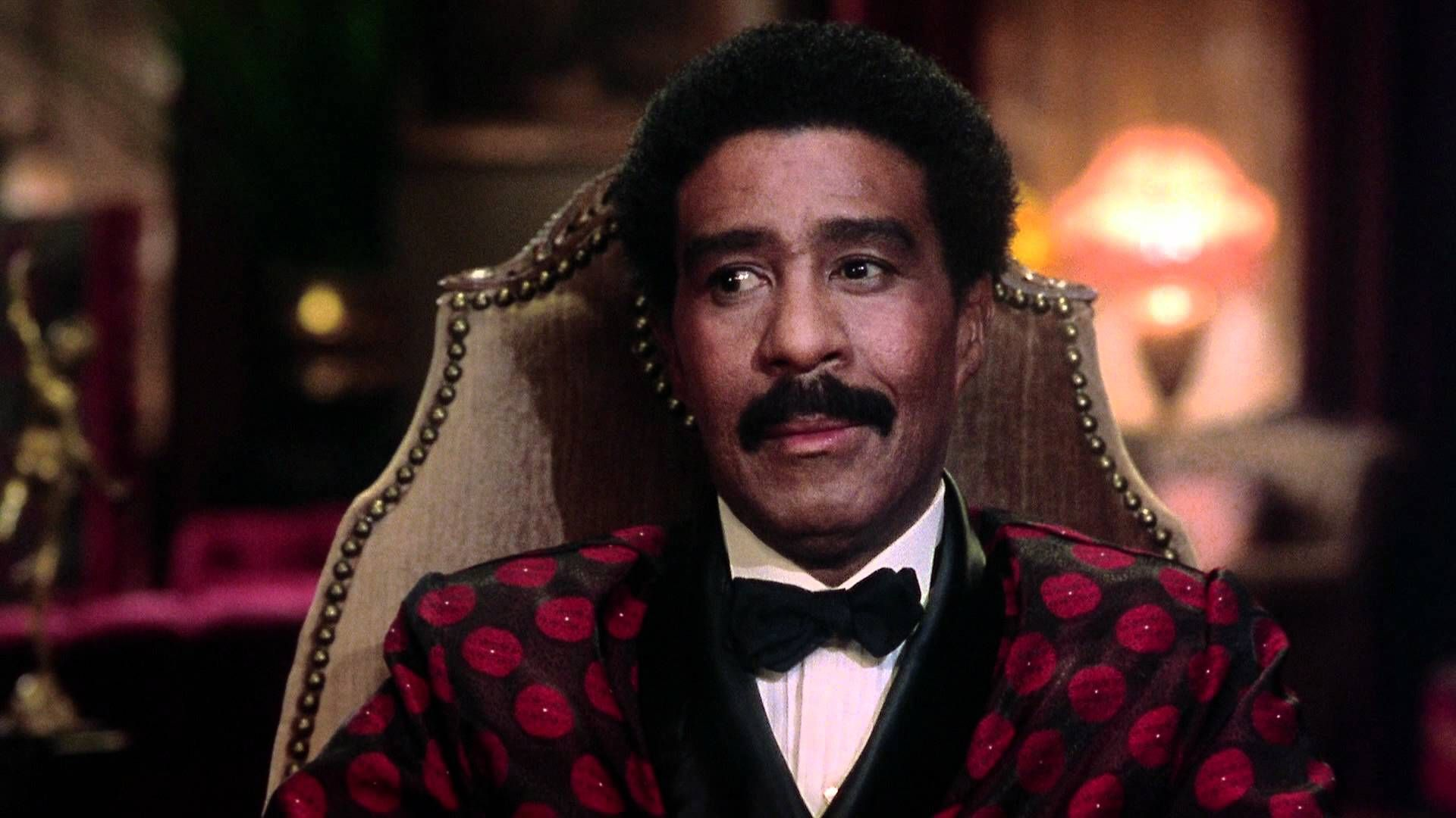 Image result for richard pryor harlem nights
