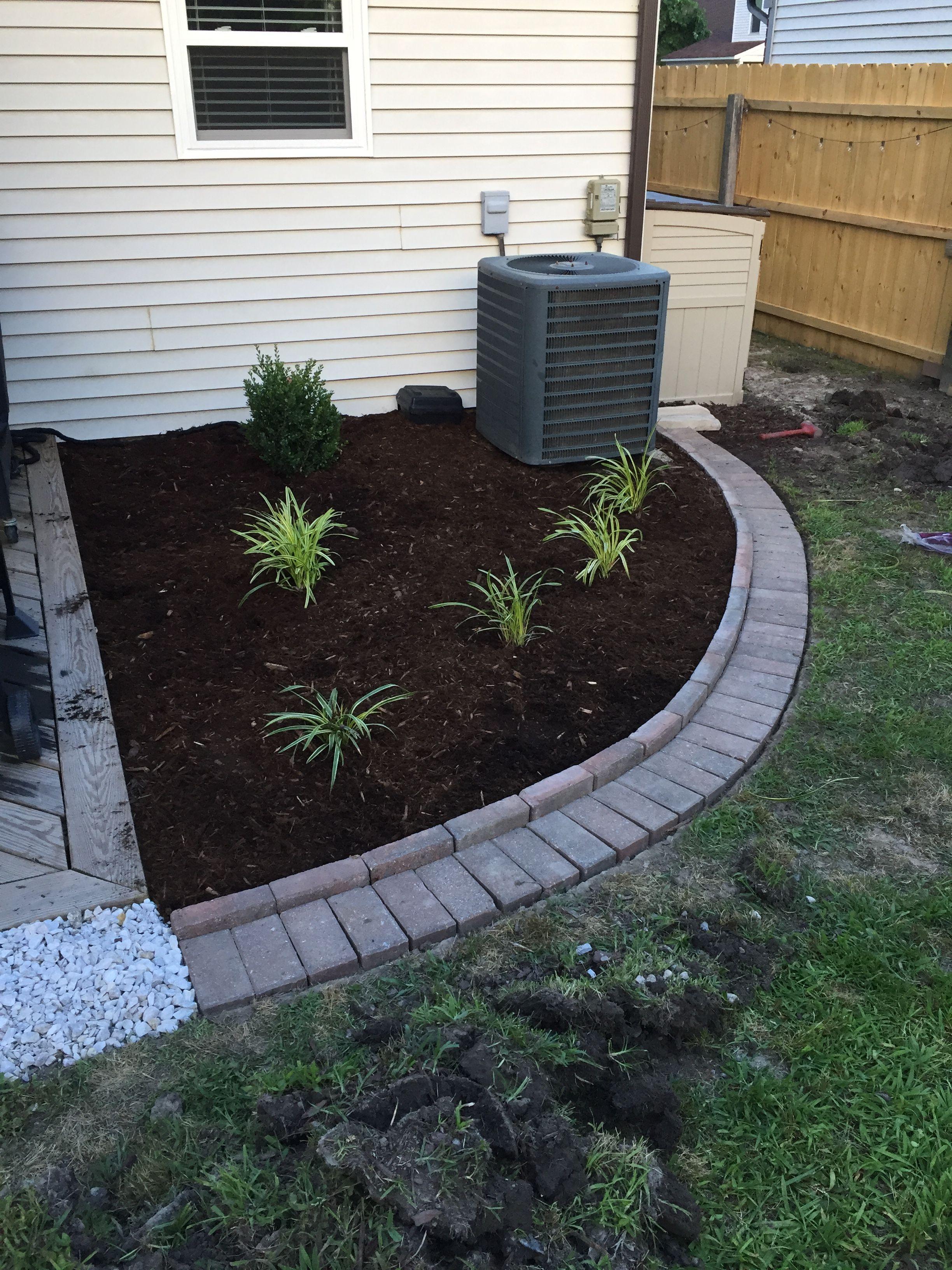 brick garden edging | brick garden edging, brick garden