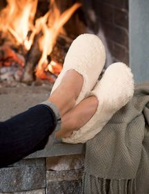 Photo of Warming  Slippers