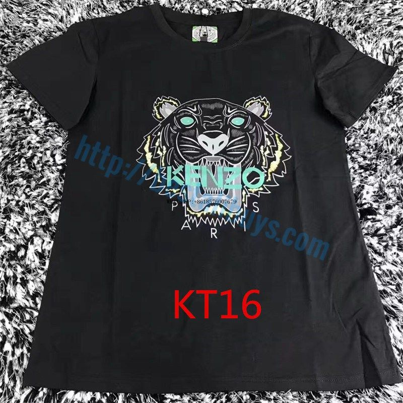 Quality T Shirt Good Kt01 Aliexpress Kt18 Kenzo Link Hidden On BwRzE