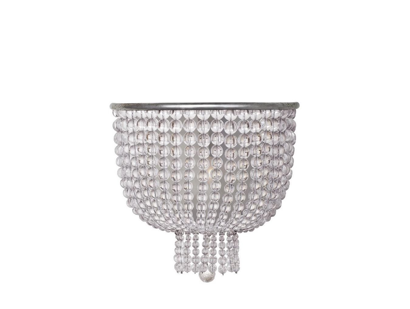 Jacqueline Clear Sconce 24012628040_12_1 zoom image