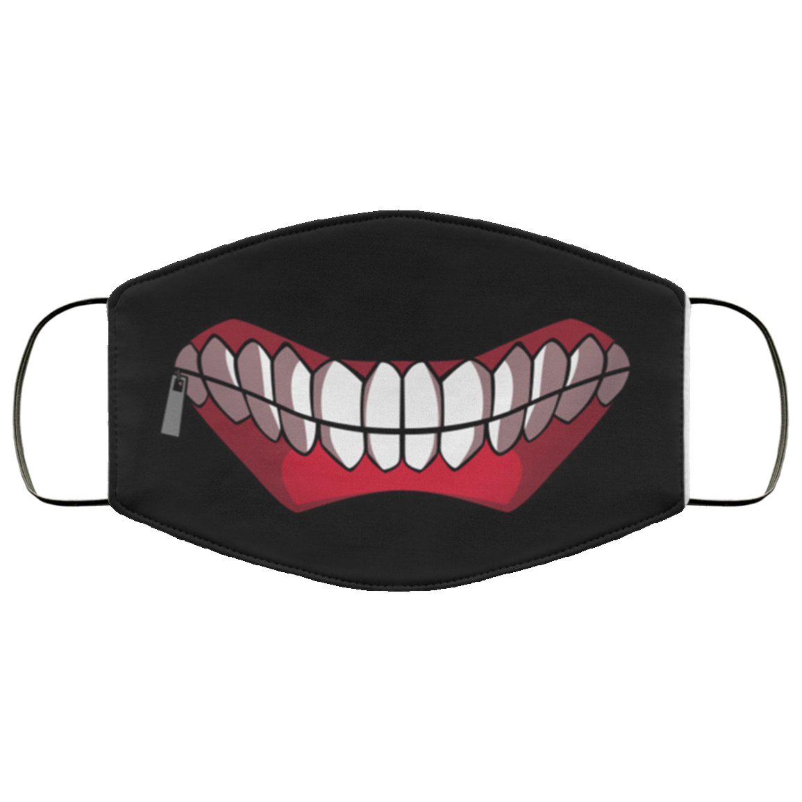 Tokyo Ghoul Mouth Face Mask Washable Reusable Tokyo Ghoul Mask Ghoul