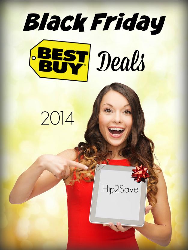 Best Buy 2014 Black Friday Deals Coupon & Frugal Tips