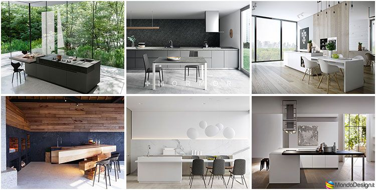 98 fantastiche immagini su Home kitchen | Arredamento