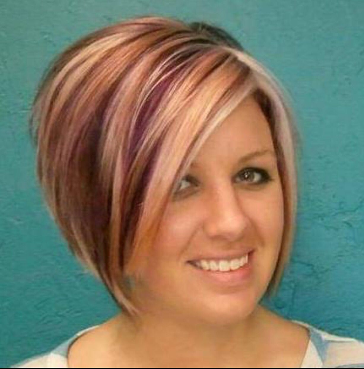 Pin by brandy shockley on my style pinterest hair style hair