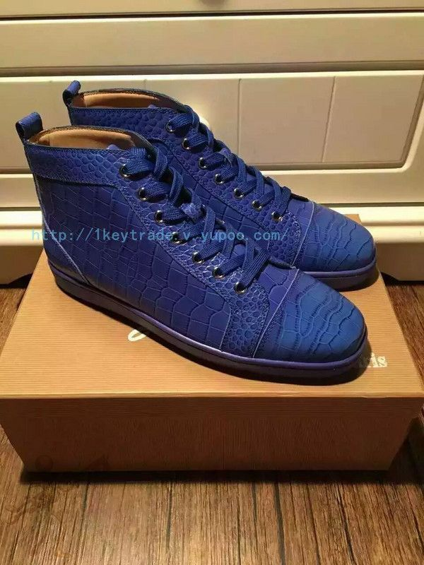 97b0d2fe230 Pin by Bruce Song on Christian Louboutin Sneakers Super Max Perfect ...