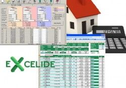 Excel Mortgage Payment Calc  Excel Invoice Template