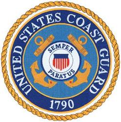Coast Guard Emblem Embroidery Designs Machine Embroidery Designs At Embroiderydesigns Com Coast Guard Ships Coast Guard Logo Coast Guard